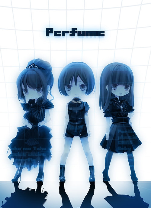 Perfume jpop singers Photos Cosplay