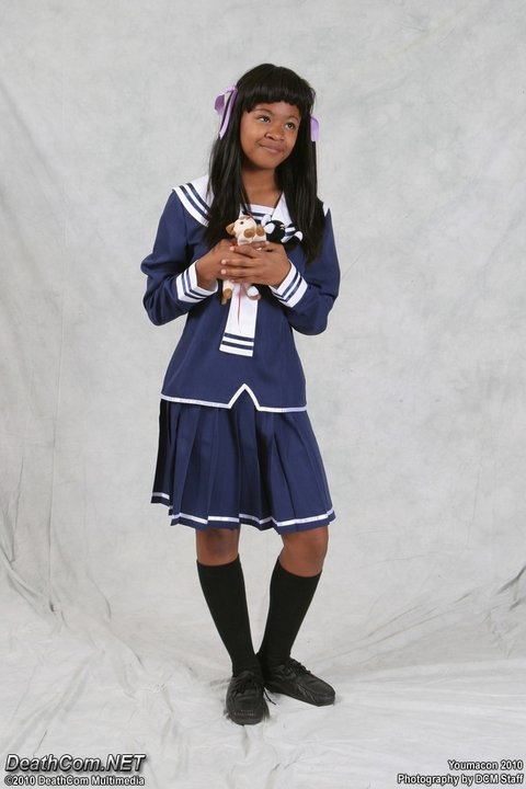 Fruits Basket Torhu Honda Cosplay Fotos