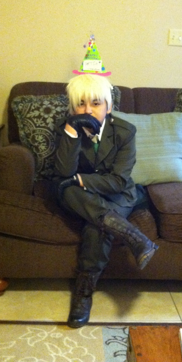 Hetalia England Photos Cosplay