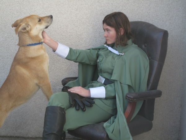 Hetalia Poland Fotos Cosplay