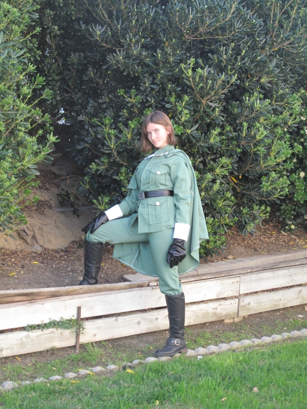 Hetalia Poland Cosplay Fotos