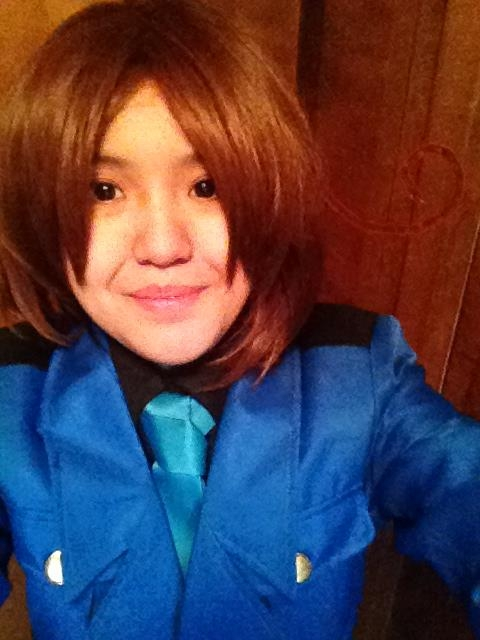 Hetalia: Axis Powers Italien Cosplay