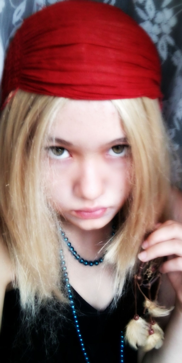 Shaman King anna kyouyama Fotos Cosplay