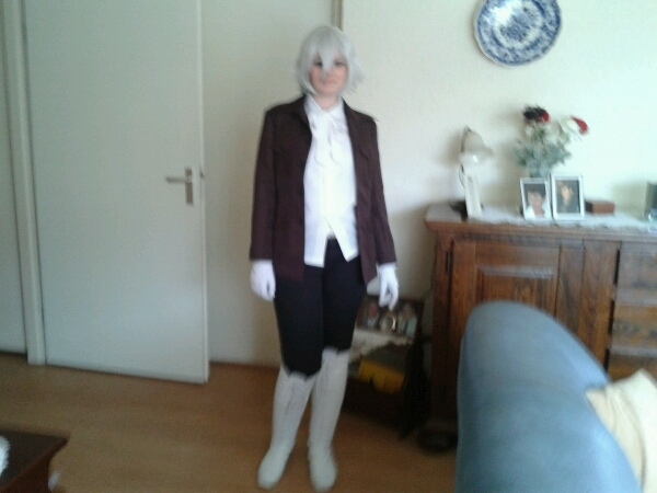 Hetalia Islande Photos Cosplay