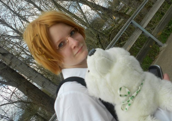 Hetalia Canada Photos Cosplay