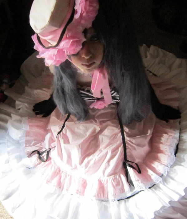 black butler lady robin Cosplay