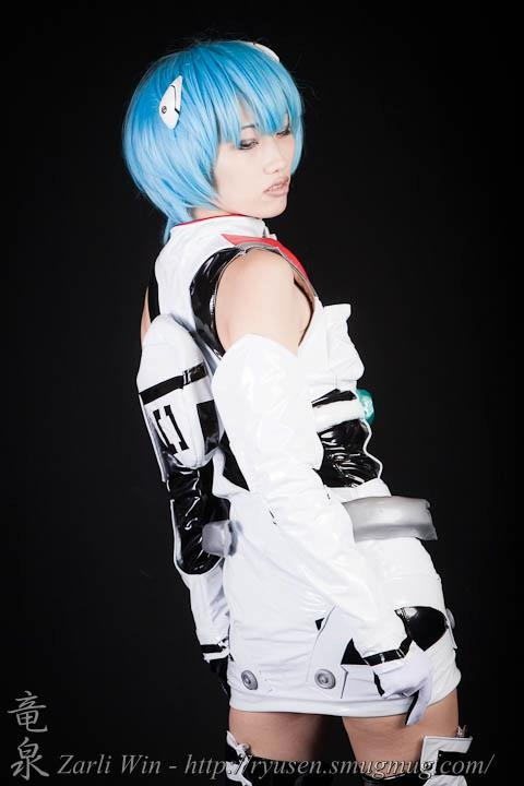Rei Ayanami