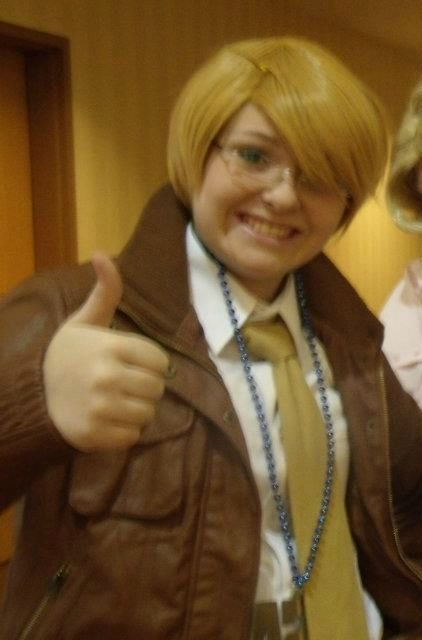 Hetalia America Photos Cosplay