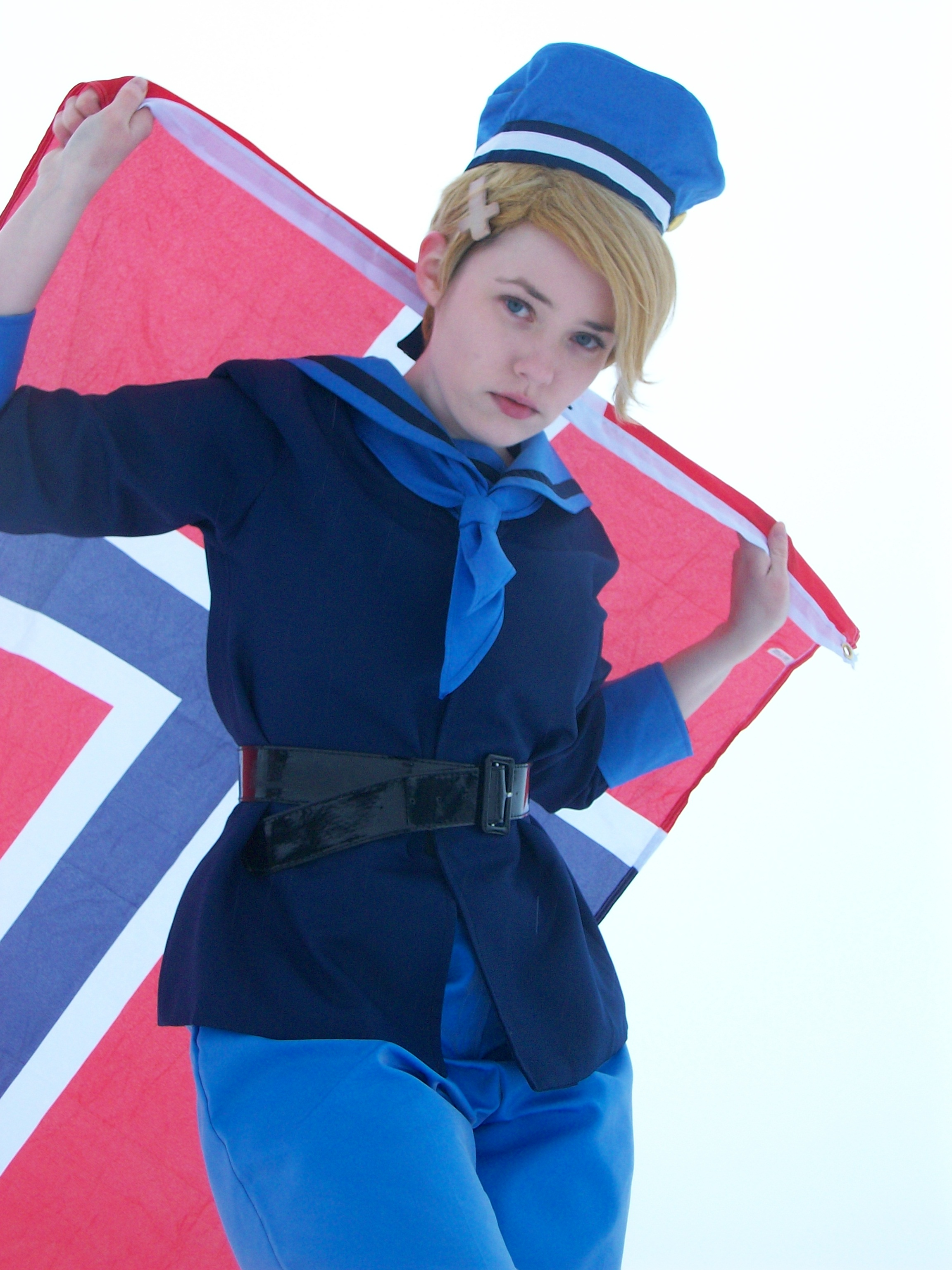 Hetalia Norvège Photos Cosplay