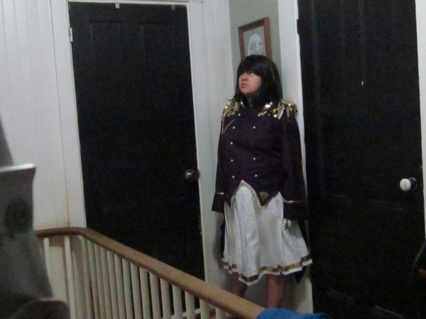 Hetalia Fem!Japan Photos Cosplay