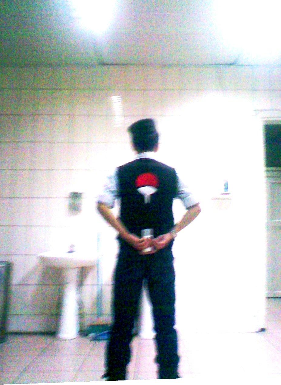 NARUTO Sasuke Fotos Cosplay
