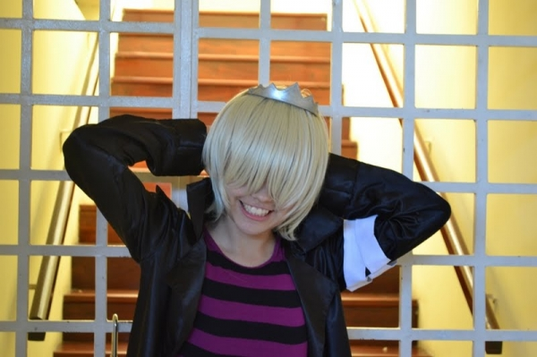 Katekyo Hitman Reborn Belphegor Photos Cosplay
