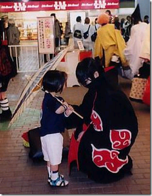 NARUTO Uchiha Photos Cosplay