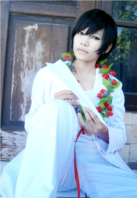 Vocaloid Kiyoteru Cosplay
