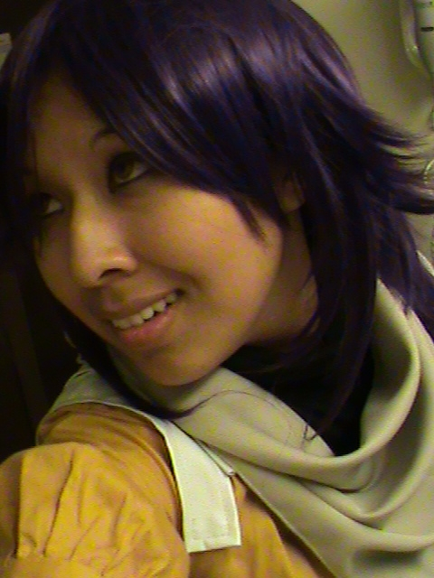 Bleach Yoruichi Cosplay