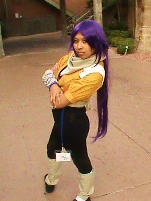 Yoruichi