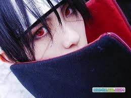 Sasuke Reevhy コスプレ写真