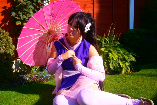 The World God Only Knows Elucia de Lute Ima Cosplay Fotos