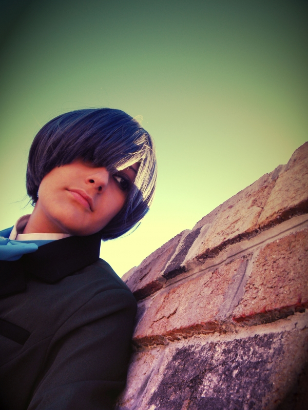 Black Butler Ciel Phantomhive Fotos Cosplay
