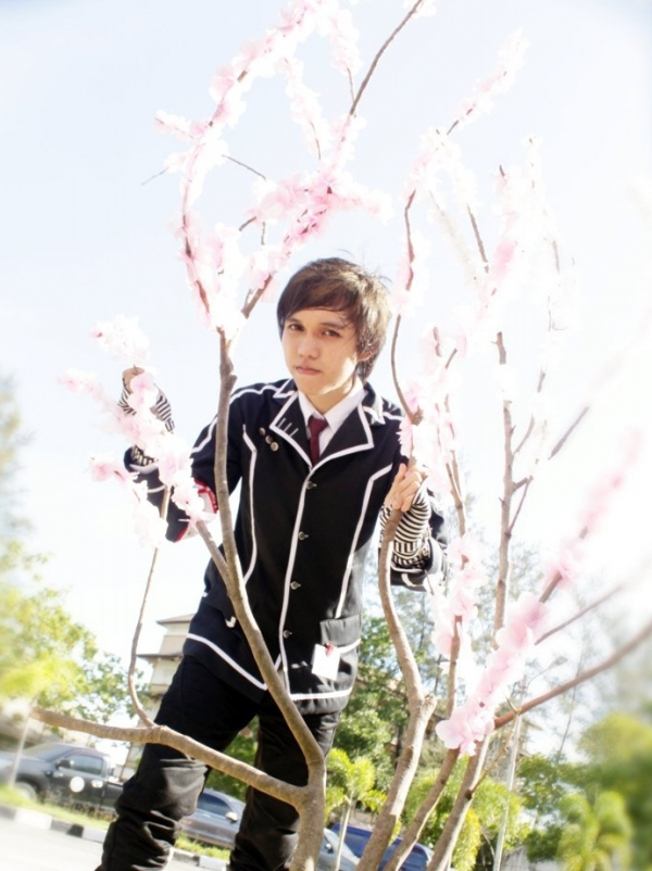 Vampire Knight takuma ichizo Photos Cosplay