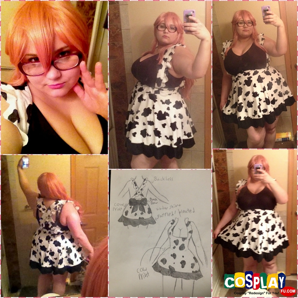 Cosplay Costume from Cosplay Commission by Isabella