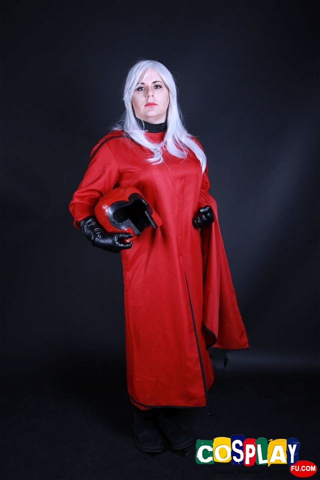 Magneta Cosplay from X-Men