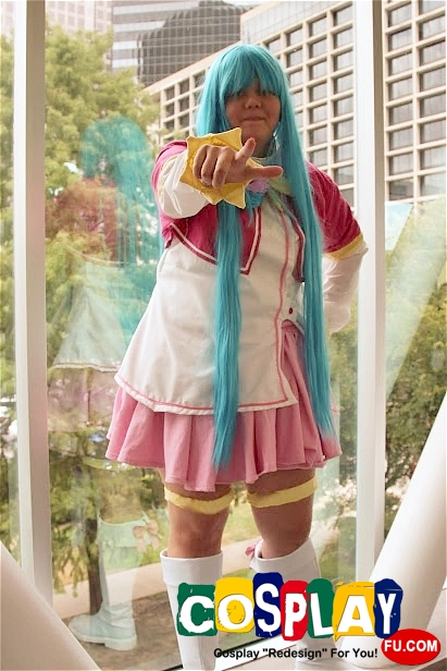 Chieri Sono Cosplay from AKB0048 by Jessica