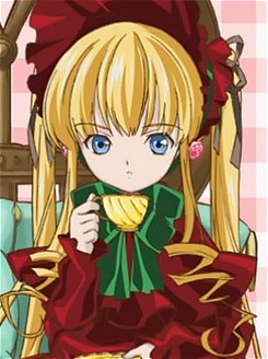 Shinku character