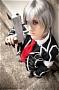 Zero kiryuu Kaname Vampire Knight cosplay