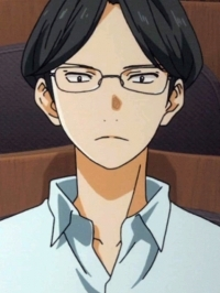 Akira Takayanagi