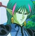 Fiore (Sailor Moon)