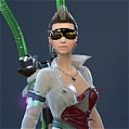 Alchemist Female