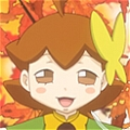 Lily (Popolocrois Story)