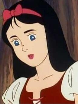 Snow White (Grimm's Fairy Tale Classics)