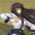 Karla wig from Fire Emblem: Rekka no Ken