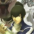 Flynn wig from Shin Megami Tensei IV