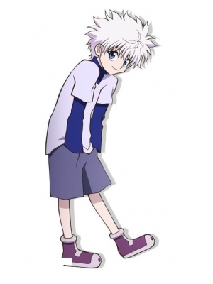 Get 30+ View Cosplay Killua Outfit Pictures jpg