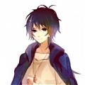 Teacher (Alice Mare)