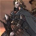 Edgar Roni Figaro wig from Final Fantasy VI