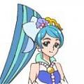 Past Cure Mermaid
