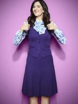 Janet (The Good Place)