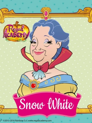 Snow White (Regal Academy)