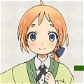 Nono Natsume wig from Urara Meirocho
