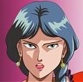 Sussanna von Beenemünde wig from Ginga Eiyuu Densetsu Gaiden: Ougon no Tsubasa