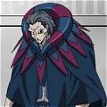 Gilles de Rais wig from Fate Zero