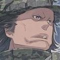 Goushi Asougi wig from Sword Art Online: Alternative Gun Gale Online