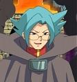 Doctor Yung wig from Pokemon: Senritsu no Mirage Pokemon