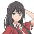Misaki Nagai wig from Two Car