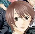 Tsukasa Taira peluca de Devils Line