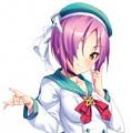 Nanami Yonetoku wig from Play! Play! Play! Shi